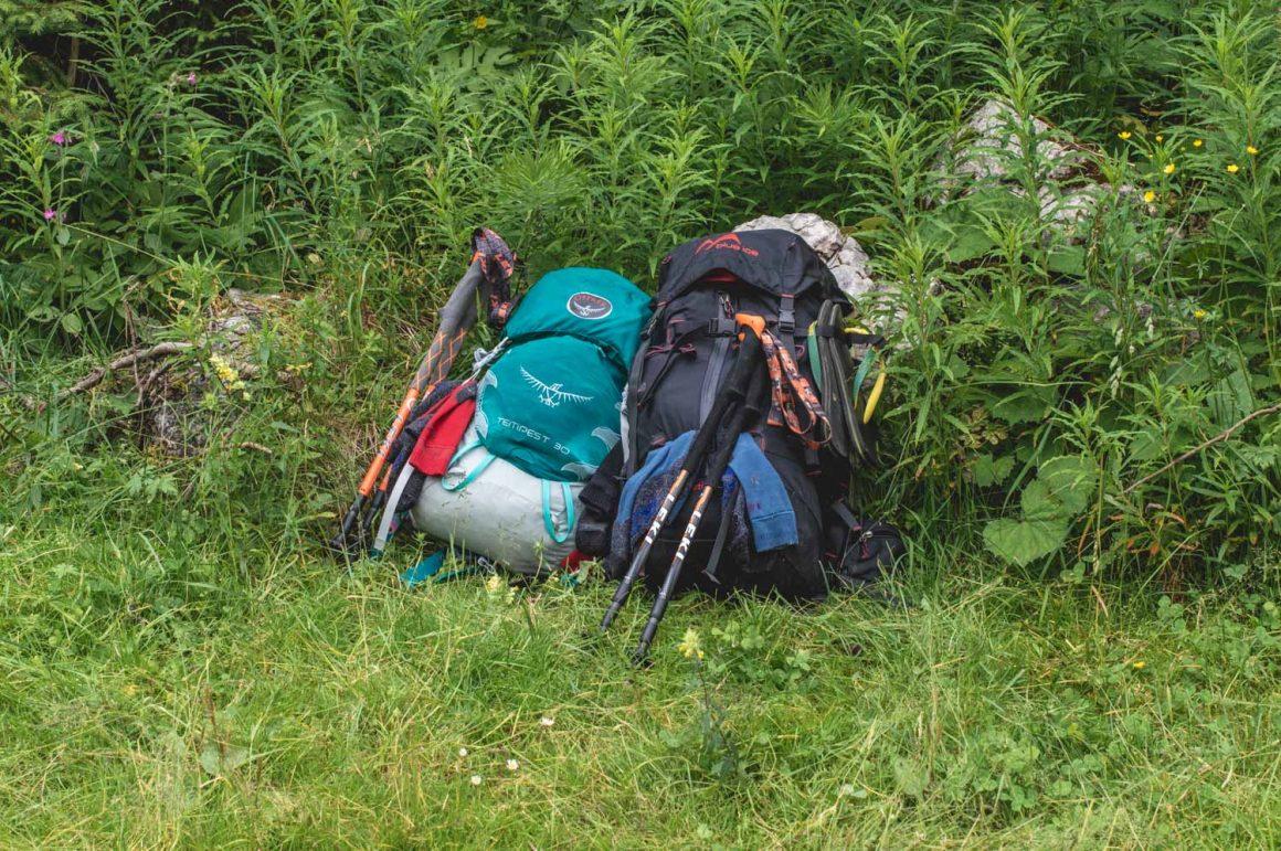 Backpack inpakken Dutchies Abroad