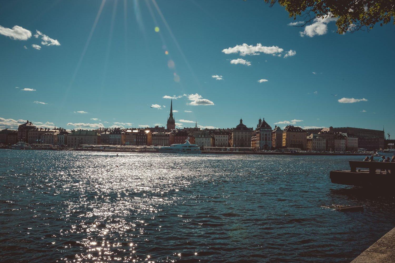 Reisdeal Stockholm 1