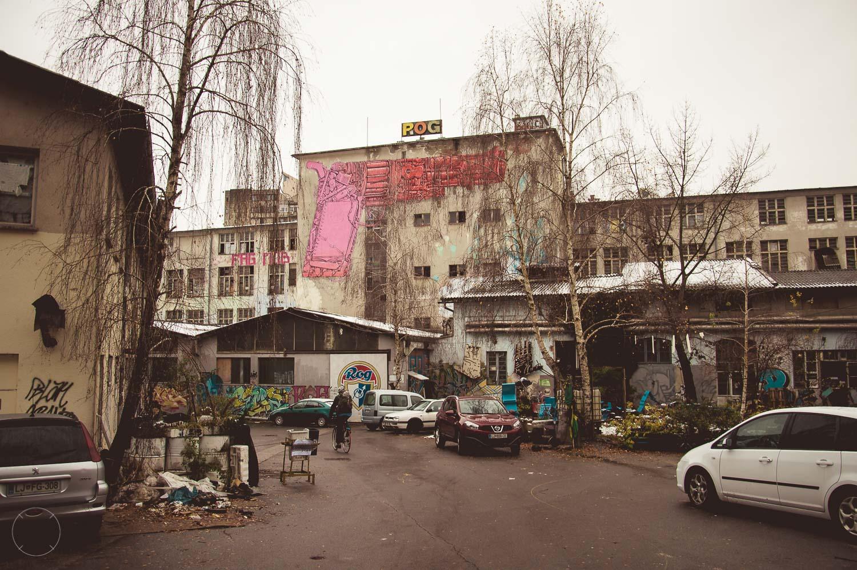 Alternatief Ljubljana bezoeken ROG overzicht