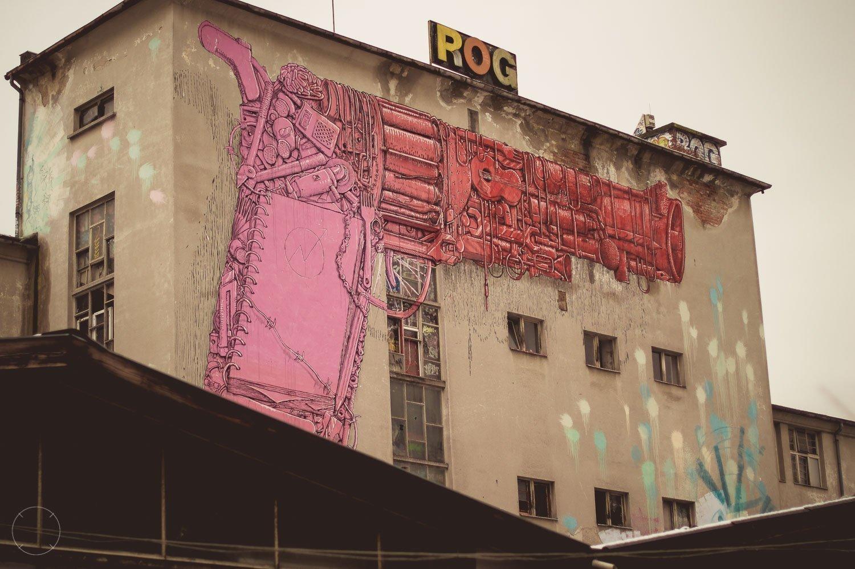 Alternatief Ljubljana bezoeken ROG