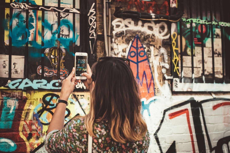 Fotograferen met een smartphone tips