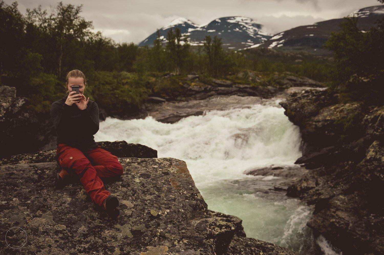 Fotograferen met een spiegelreflexcamera