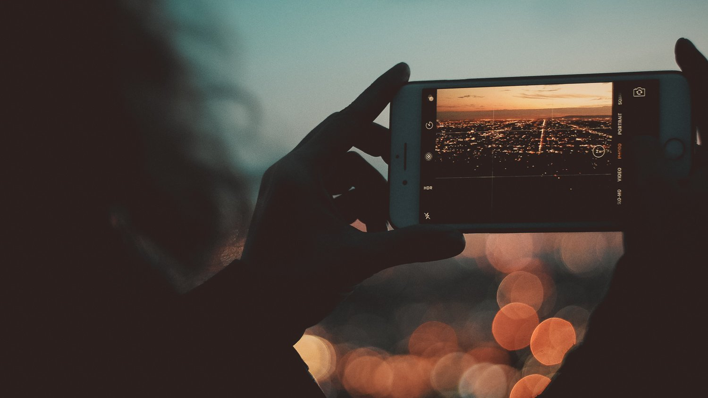 Fotograferen met je smartphone tips
