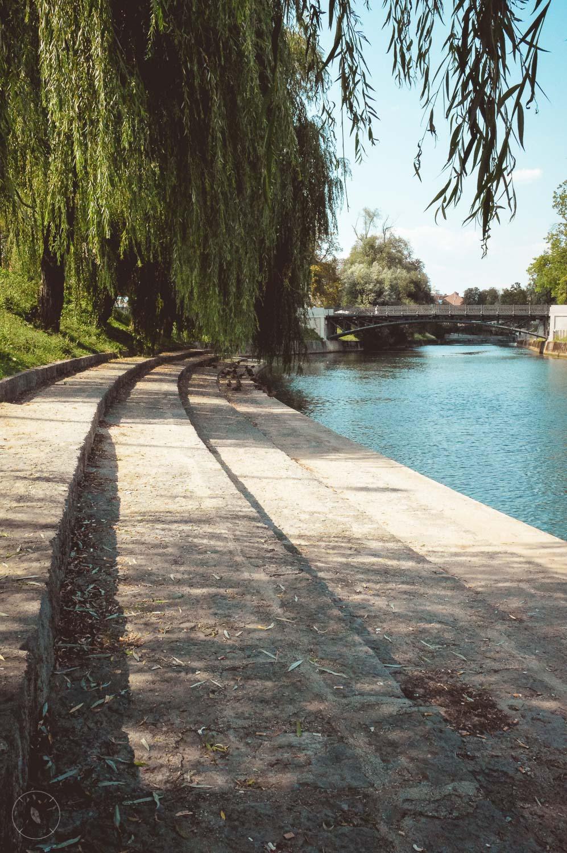 De Trnovo Pier