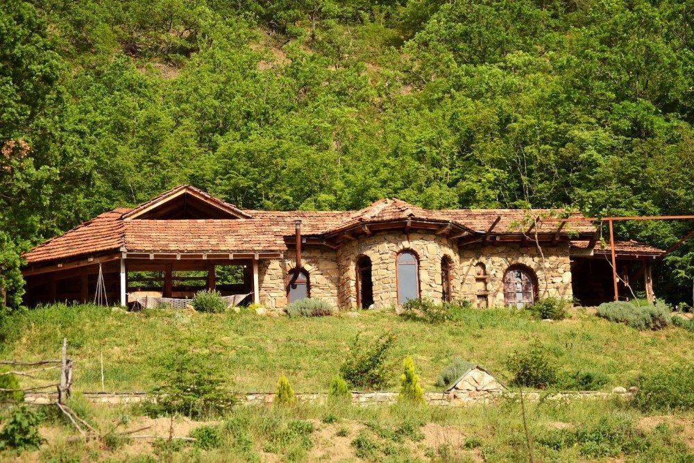 Goedkope airbnb hotspots - Macedonië