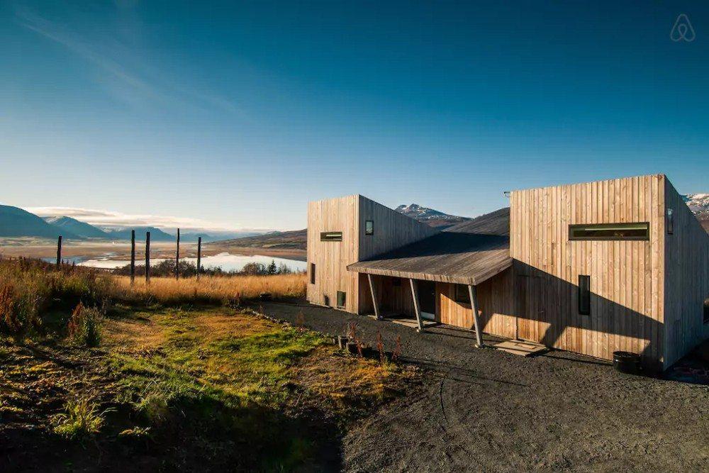Goedkope airbnb hotspots - accomodatie in IJsland