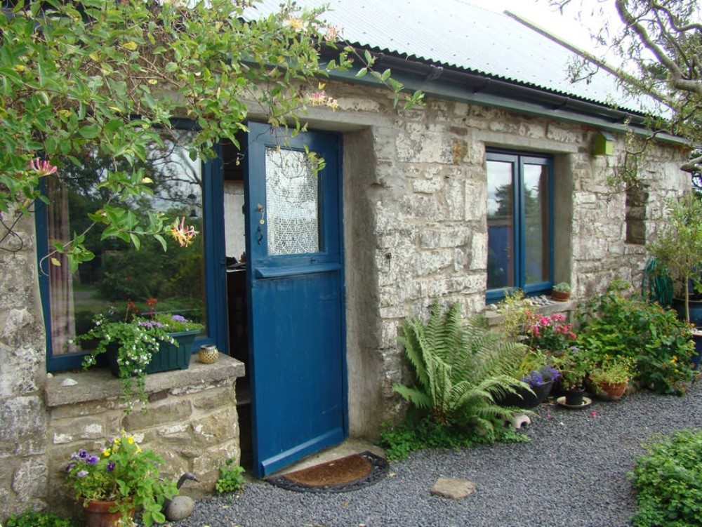 Goedkope airbnb hotspots - cottage in Noord Ierland