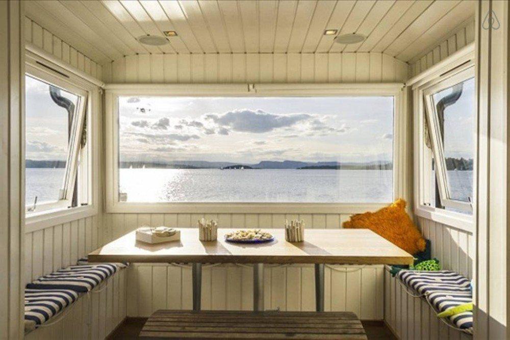 Goedkope airbnb hotspots - seaside in Oslo