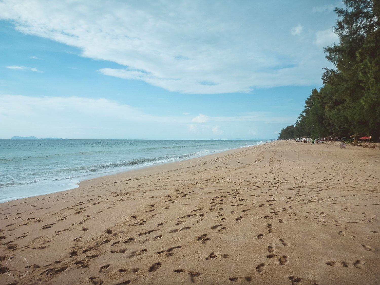 Tips voor je eerste reis naar Thailand strand