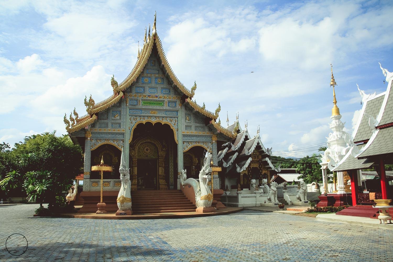 Tips voor je eerste reis naar Thailand tempel