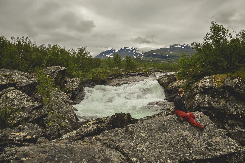 Genieten van de nationale parken in Zweden