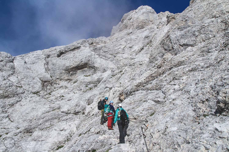 Hike to Mount Triglav