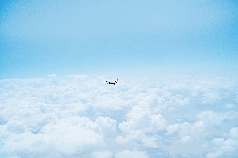 Vliegreis samenstellen met de ITA Matrix