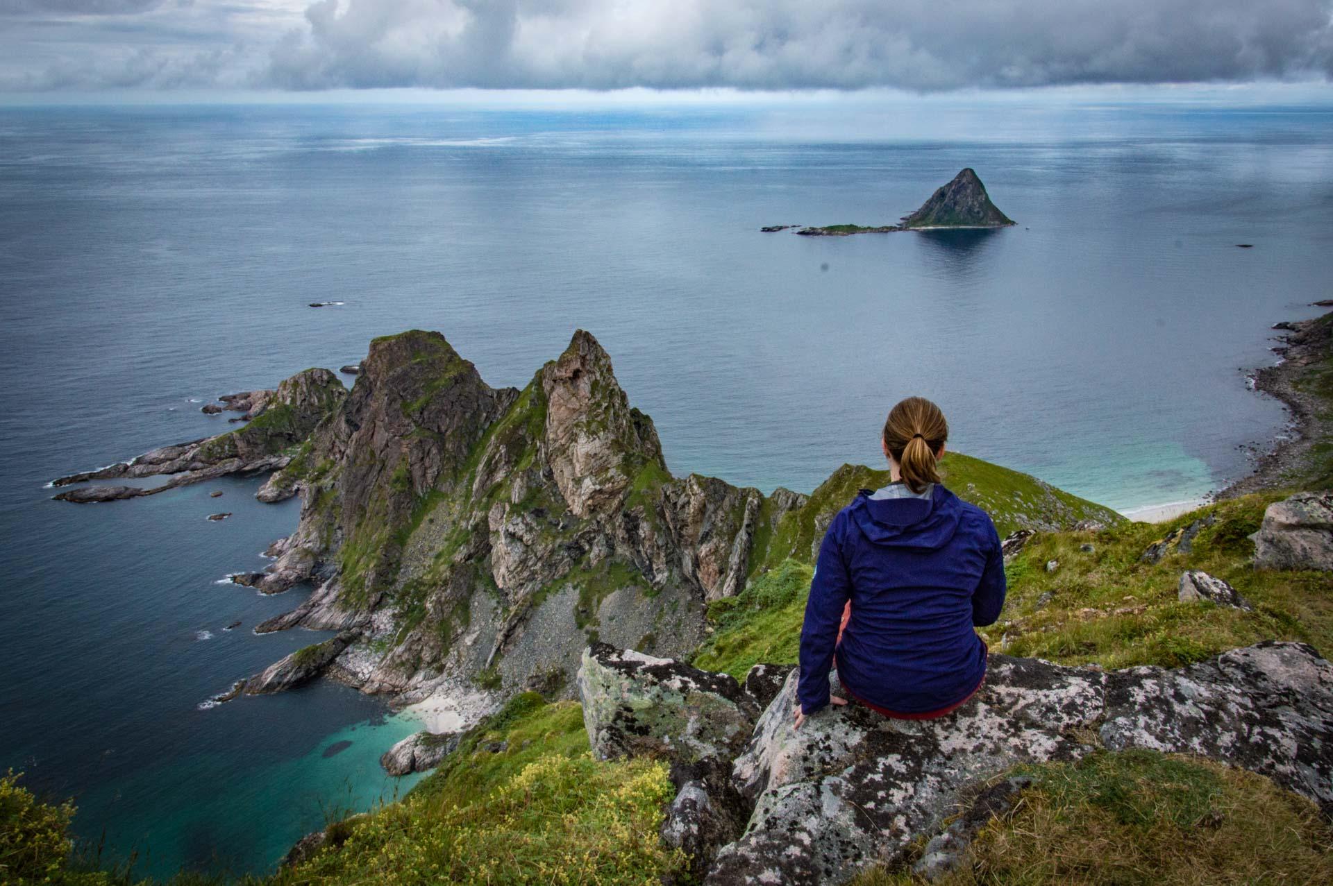 6 redenen waarom je nu naar de Vesterålen moet