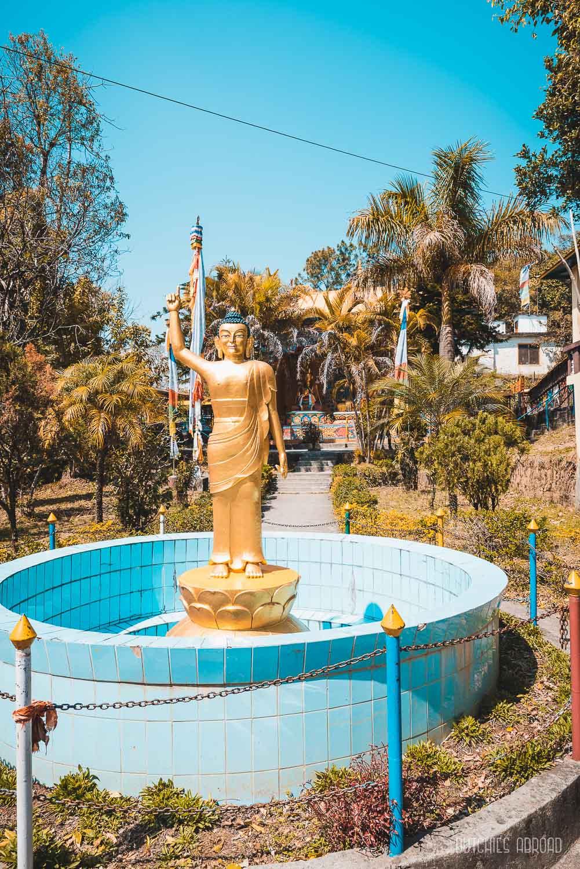 Matepani Ghumba tempel