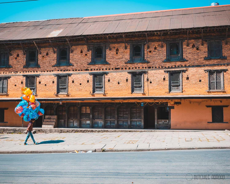 Old Pokhara bezoeken