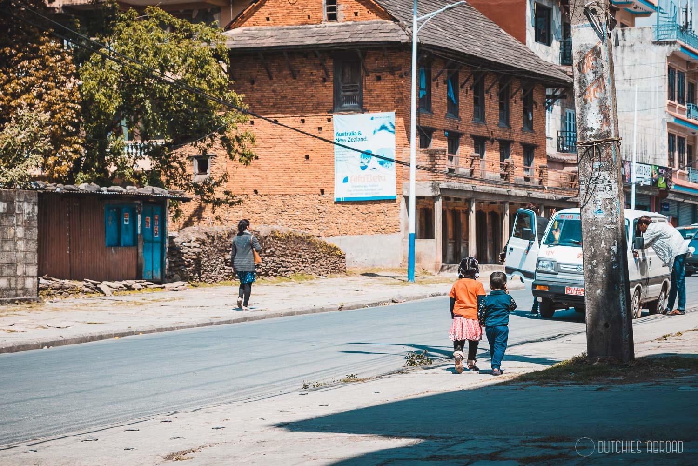 Visit Old Pokhara