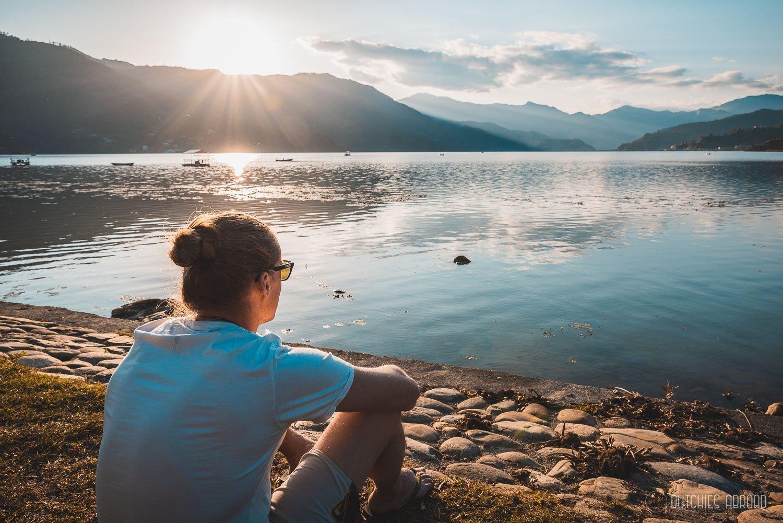 Wat te doen in Pokhara Lakeside