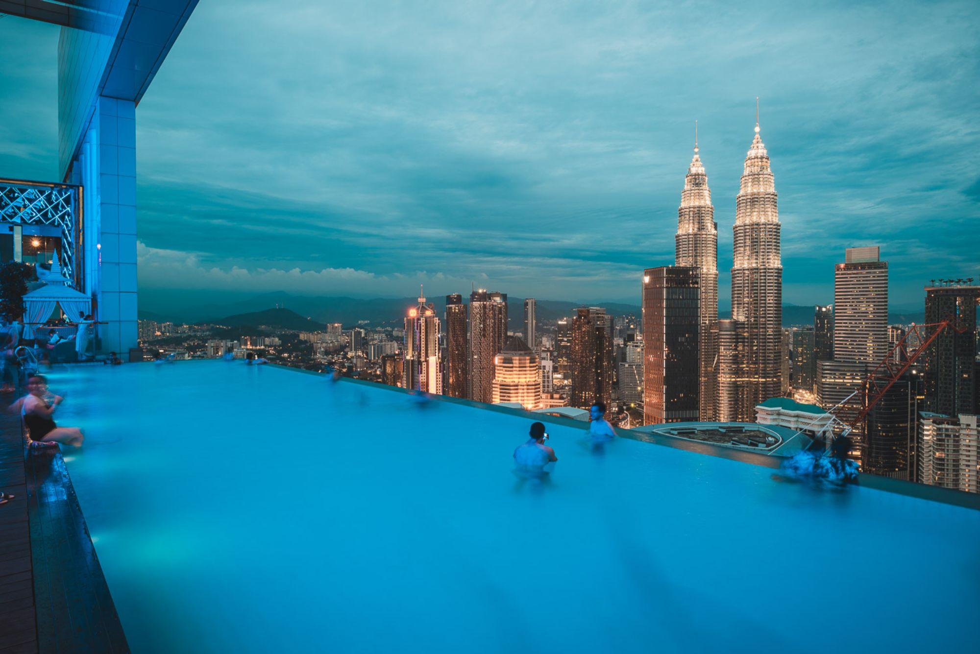 De leukste dingen om te doen in Kuala Lumpur