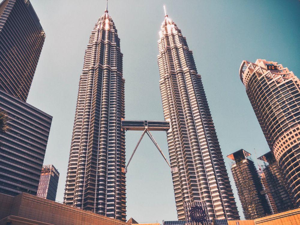 Things to do in Kuala Lumpur: Petronas Towers