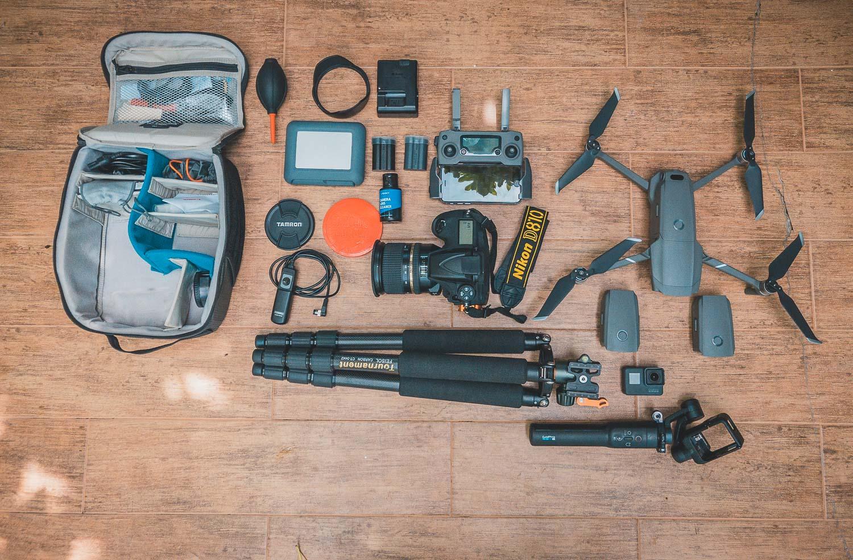 Reisfotografie gear Dutchies Abroad