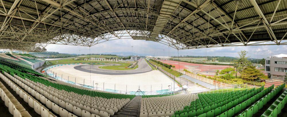 Sepang international circuit - leuke dingen om te doen in Kuala Lumpur