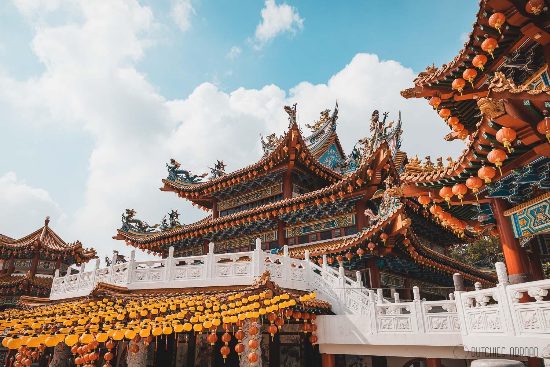 Things to do in Kuala Lumpur: Temples in Kuala Lumpur