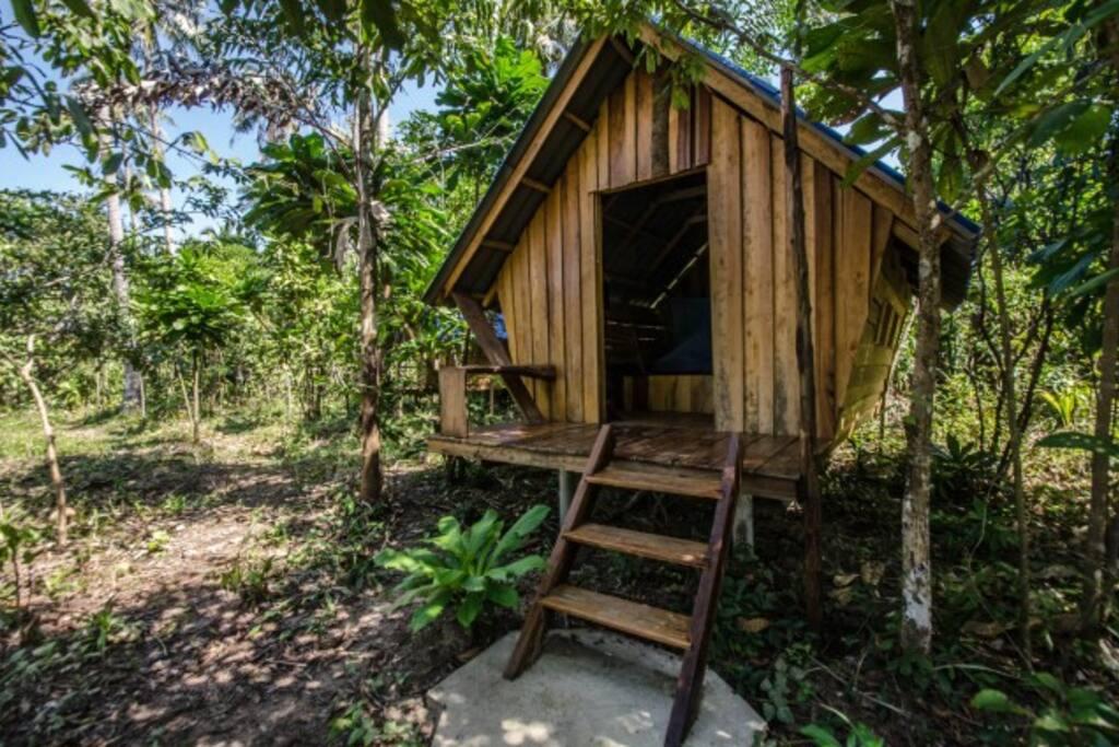 Koh rong cambodja airbnb