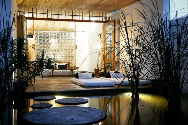 Relax in vietnam airbnb