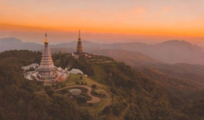 Tips Thailand reisgids review