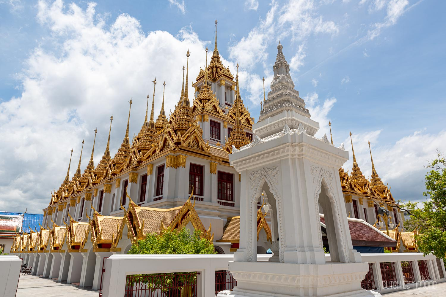 What to do in bangkok - 11 hotspots
