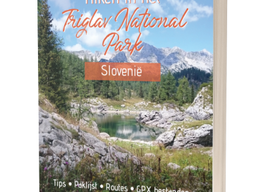 Dutchies Abroad ebook Triglav National park