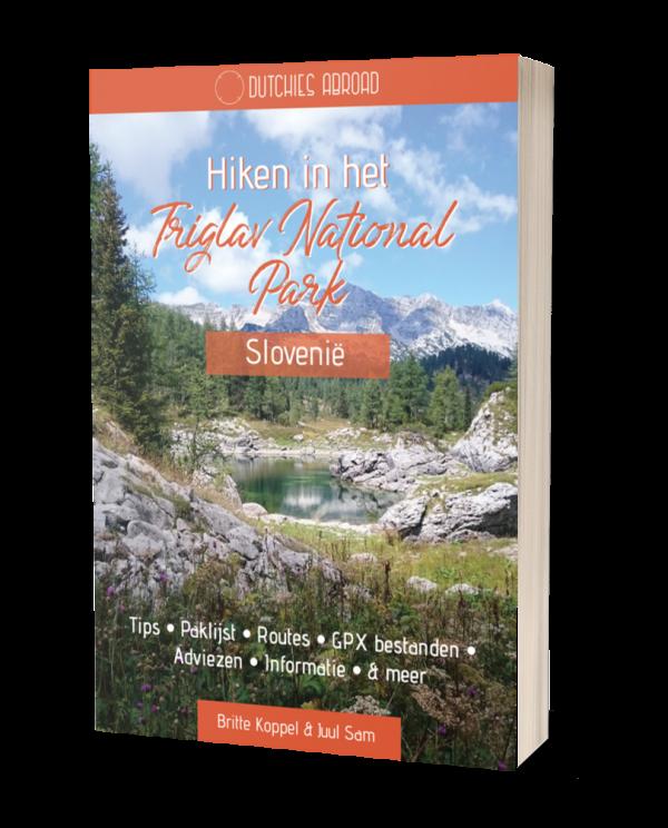 Dutchies Abroad ebook Triglav National park