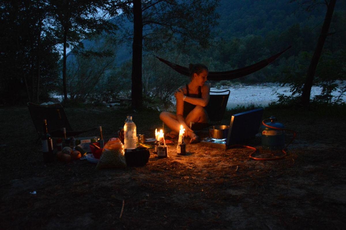Dutchies Abroad paklijst voor een kampeervakantie